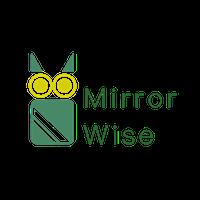 Mirror Wise Logo